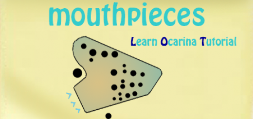 mouthpieces ocarina tutorial thumbnail