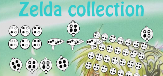 zelda ocarina collection thumb